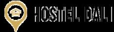 Hostel Dali Logo